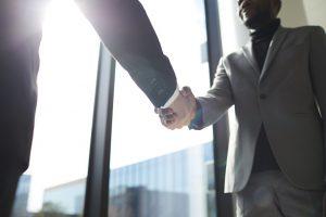 Conversão de divida em aporte e aumento de capital social