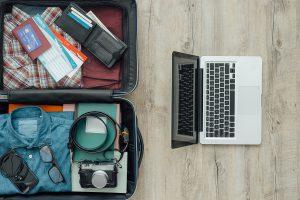 Nossa corretora de câmbio dá 5 dicas para fazer sua mala!