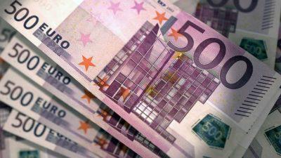 Remessa de dinheiro Exterior