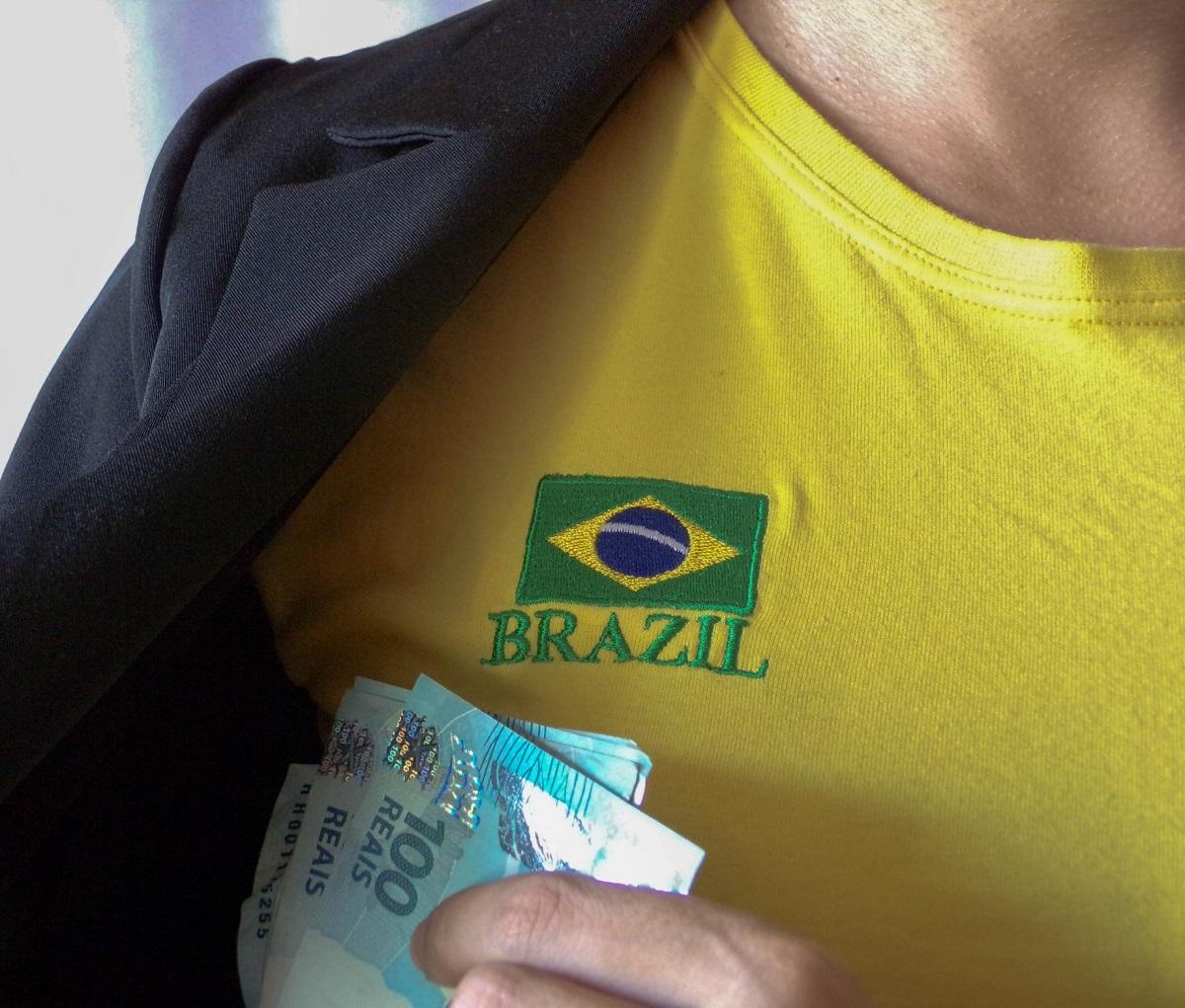 A Copa do mundo vai influenciar na Cotação do Dólar?