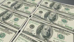 Dólar opera em queda pelo 3° dia
