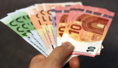 remessa de dinheiro para o exterior