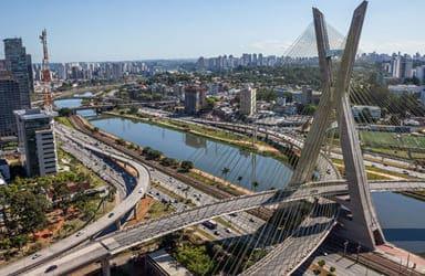 Corretora de Câmbio Levycam em São Paulo