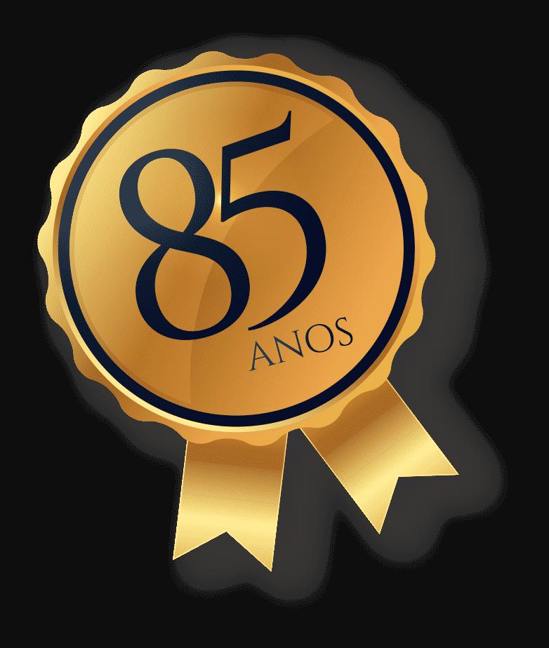 Selo 85 anos