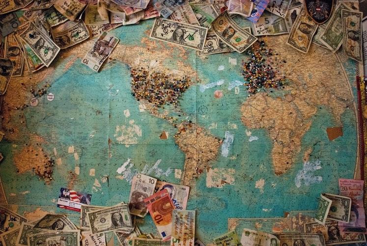Remessas para o Exterior