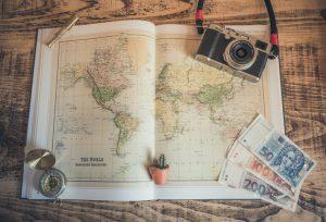 corretora de cambio e valores - comprar dólar turismo