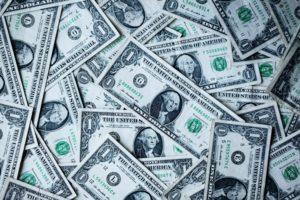 Qual é o limite para a compra de dólar?