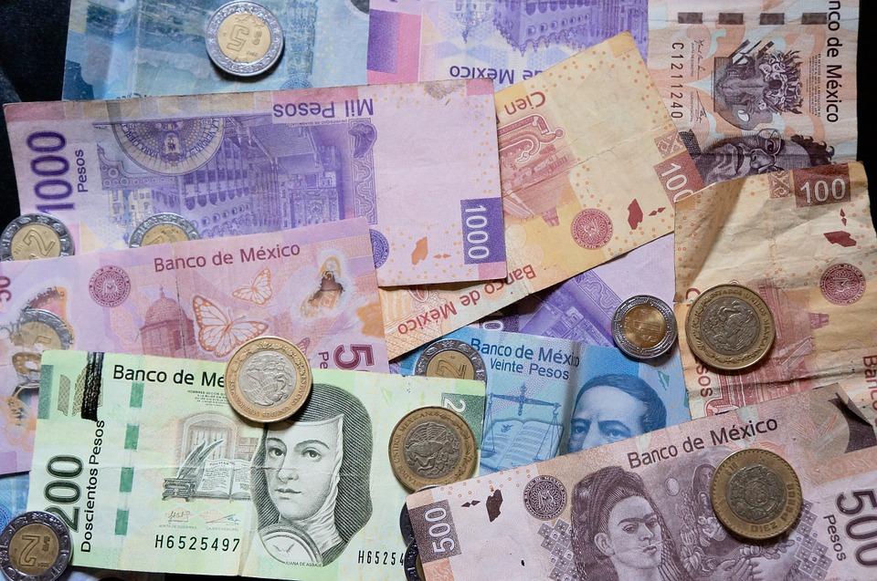 Remessa Internacional bate recorde histórico no México!