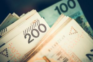 Quais as moedas que você pode comprar em uma casa de câmbio?