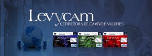 Viagem Internacional - VTM - Cartões pré-pago recarregável Levycam