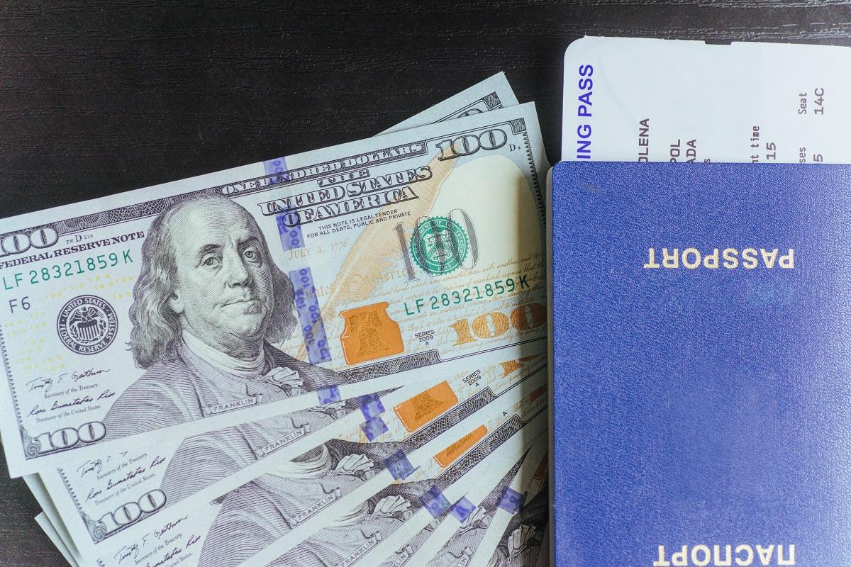 Qual o valor máximo que pode ser enviado em uma remessa internacional?
