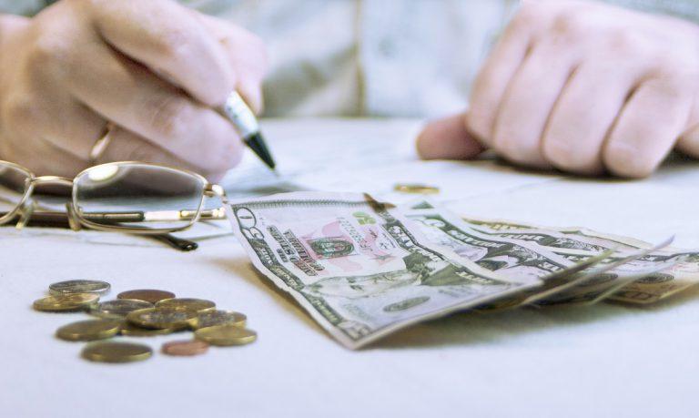 como receber dinheiro do exterior