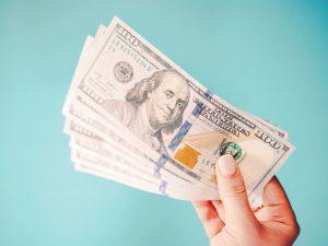Como receber dinheiro do exterior?