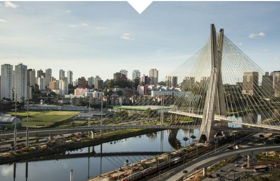 Foto ponte staiada | Levycam Corretora de Câmbio