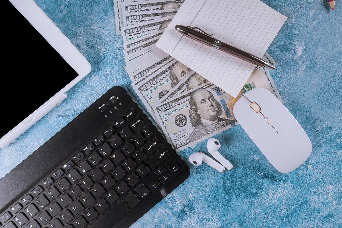 Como faço para receber dinheiro do exterior?